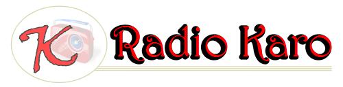 Radio Karo Online
