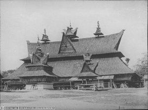 Rumah Sepuluenem Jabu