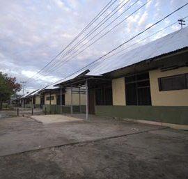Gawat, Rumah Dinas Kodim di Karo Sarang Judi Togel ...